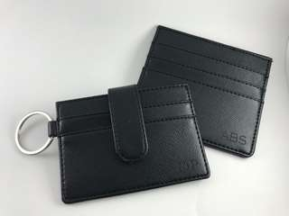 Card Holder / Card Wallet 6 slot