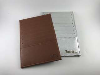 Card Holder / Card Wallet 16 slot