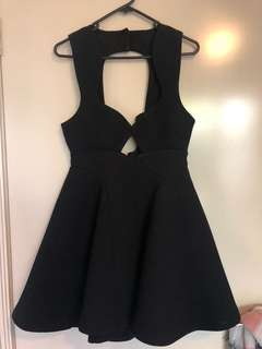 Alice McCall little black dress - AU 8 worn once