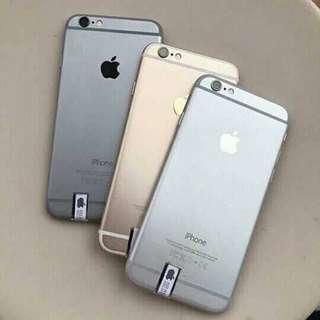 Iphone 5s &6