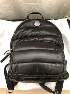 MONCLER backpack 99% NEW