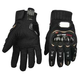 Probiker Riding Glove Safety Gear