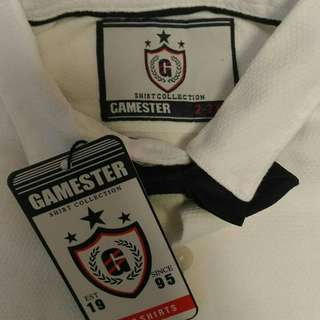 PDI Gamester Long Sleeve Shirt