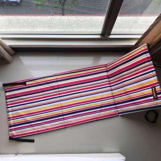 CONTINENTAL 躺椅 沙灘椅 摺疊 繽紛色彩 海邊 配件 小物