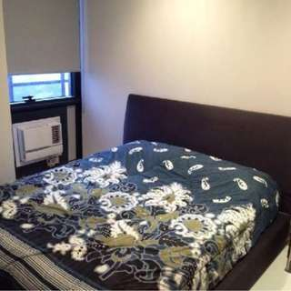 1BR Condominium for Sale in The Gramercy Residences - Makati