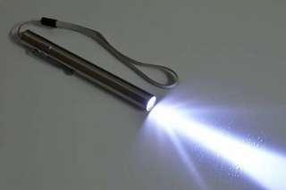 pen recheargabLe light