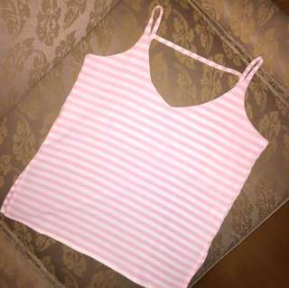 ForMe Strappy Cami Top
