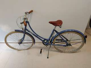 "🚚 Pashley Poppy 17.5"" Ladies Commuter Bike"