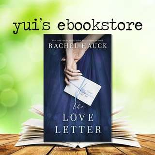 YUI'S EBOOKSTORE - THE LOVE LETTER