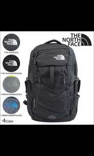TNF the north face (router)