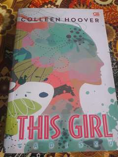 Colleen Hoover - This Girl