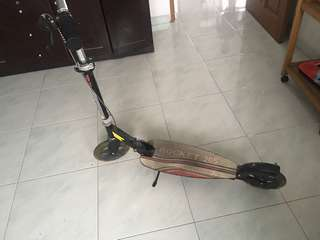 Scooter (Push Scooter)