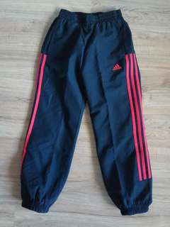 Adidas Original Track Pants