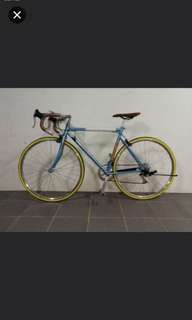 Limited stock! Brand New Luyoo Vintage 700c Road Bike