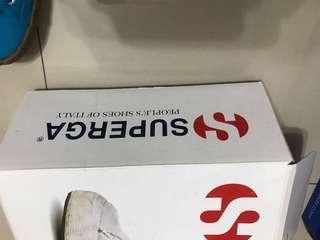 🚚 Superga義大利膠鞋