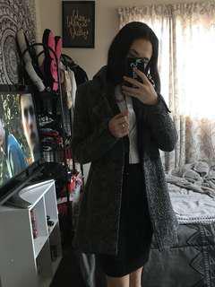 Pagani coat