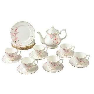 20PCS TEA SET VANTAGE
