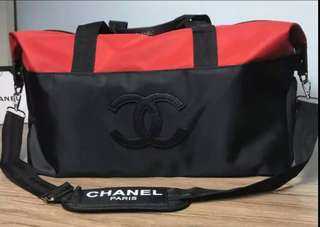 Chanel Travel Bag