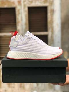Adidas NMD R2 Prime Knit size US10/44