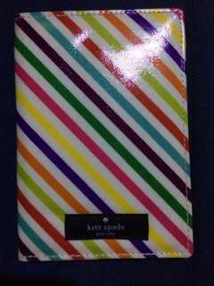 Original kate spade passport holder