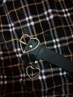 Heart Belts