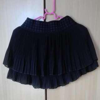 Black Skirt ( S-M)