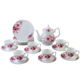 20PCS TEA SET VANTAGE