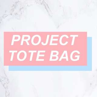 🚚 Project Tote Bag