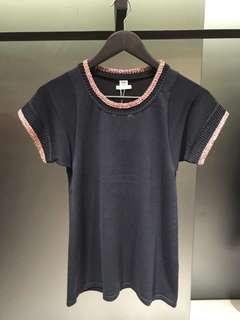Hermes 2018SS female apparel size 34 (original 10000)