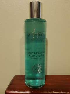 AQUA Mineral Daily Dewdrops Facial Toner