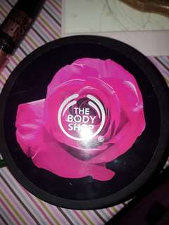 British Rose Body Butter by The Body Shop