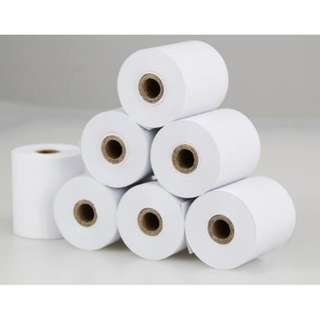 NETS001 GSS Promotion! Credit Card Machine Thermal Paper Roll Nets, POS, n
