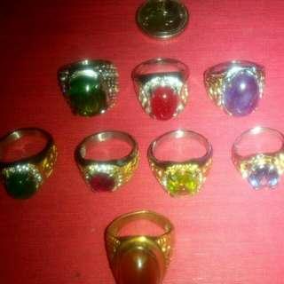 Ring Stones