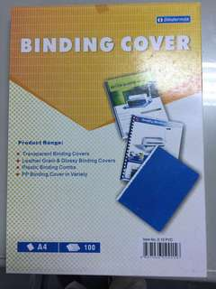 Binding Cover by Bindermax