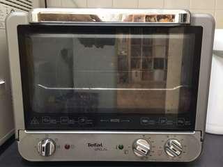 diskaun! Tefal Uno XL Electric Oven