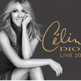 Celine Dion x 1