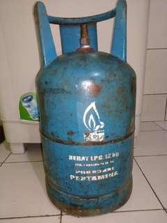 Tabung Gas 12Kg Kosong