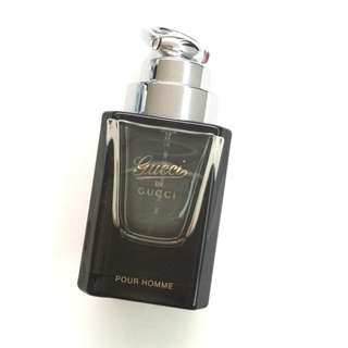 Gucci Pour Homme For Men 50 ml ( Preloved )