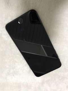 🚚 Apple iPhone 7 128G 磨砂黑  black 99%New 附盒附配件  僅這台