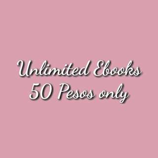 Ebooks for 50 PHP