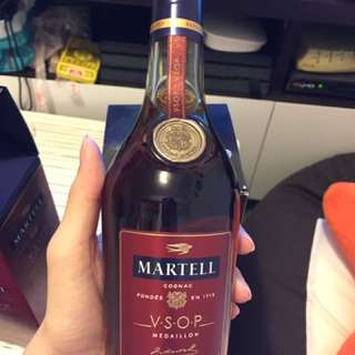 Vsop ( Hennessy , martell )