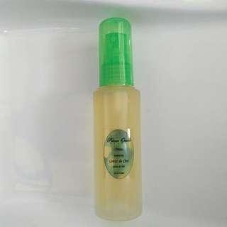 Gotas De Oro Perfume