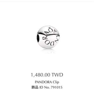 Pandora 品牌 固定釦環
