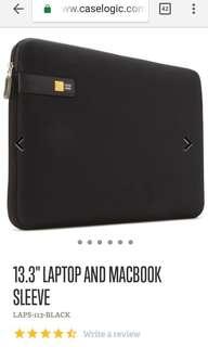 Case logic laptop sleeves