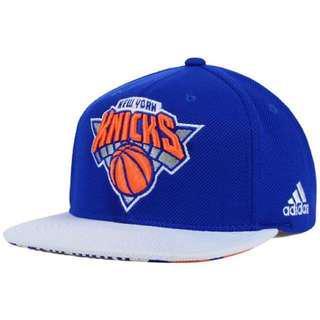 NBA 2015 Adidas Draft Caps 紐約人 (內有花紋)(可少量議價)