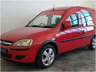 Opel Combo 1.3DTJ