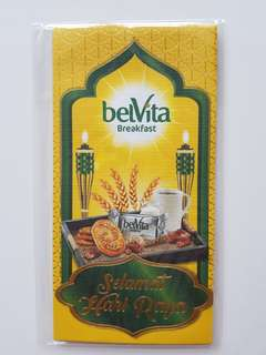 Belvita raya packet