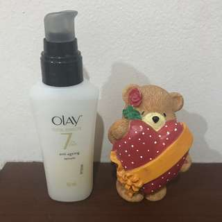 Olay Total Effects Anti Aging Serum