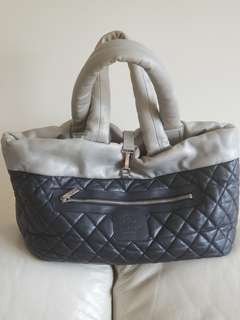 Chanel Cocoon Bag