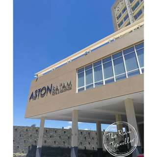 Aston Hotel Batam 2D1N Trip! Affordable and luxurious